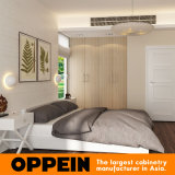 Küche-Schrank-Modernes Melamin-vollständige Haus-Platten-Möbel (OP15-HS10)