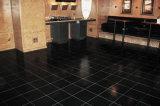 Mais barato pretas naturais tampos de mesa de cozinha de granito preto as bancadas fiquem riscadas