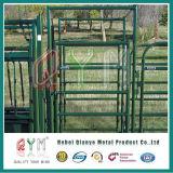 Painéis do gado/painéis da cerca dos animais cerca do cavalo