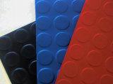 Industrieel Vee om de het RubberBlad van de Nagel/Mat van de Box van het Paard
