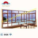 5мм+5+9A мм+5+9A мм закаленное изолирующие малой E стекла/полого стекла для окон и дверей
