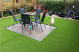 Man-Made Grass with High U/V Resistance for Decoration, Garden, Landscaping