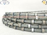 10.5mm plástico alambre del diamante para la herramienta de diamante de mármol