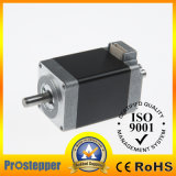 Tipo motore passo a passo del connettore del NEMA 8 di punto fare un passo di CNC di CC per la stampante di CNC 3D