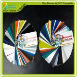 5.1m 이음새가 없는 PVC 방수포