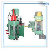 Y83-3150 de Automatische Machine van het Briketteren van de Schroot