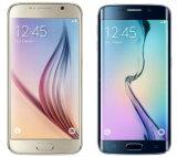 """Original véritable pour S6 téléphone cellulaire déverrouillé de Lte ROM 32GB RAM 3GB faisceau Octa téléphone mobile G925 bord S6 G920 16MP 5.1 """""""
