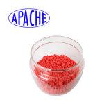 La couleur a personnalisé la glace de PA66 30% - les granules durcis par fibre pour la matière première