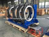 Сварочный аппарат сплавливания приклада трубы HDPE Sud1200h