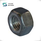 Noix Hex lourde de l'acier inoxydable 304 M32 A2-70 A194 2h de qualité