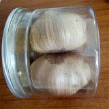 자연 산물 검정 마늘