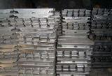 Beste Qualität A7 des Aluminiumbarrens 99.7%