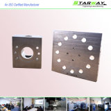 Kundenspezifische Qualitäts-Präzisions-Aluminium CNC-maschinell bearbeitenteile des Aluminiumgußteil-A356