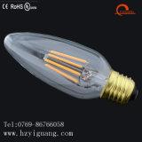 최신 판매 제품 LED 필라멘트 에너지 절약 전구