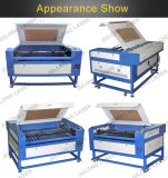 Fabrik-Preis-wassergekühlte Acryl-Laser-Stich-Ausschnitt-Maschine