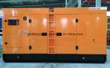 Хорошие генераторы цены 150kw Cummins супер молчком тепловозные (6CTA8.3-G2) (GDC150*S)
