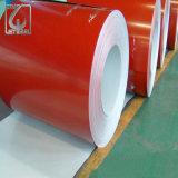 Пользуйтесь функцией настройки качества цвета с покрытием из PPGI Сино стали