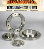 BS4504 F316L Pn16 precio del borde del acero inoxidable de tan 3 pulgadas