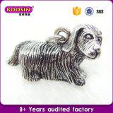 Шармы собаки металла оптовой продажи шарма металла 3D привесные