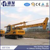 Plate-forme de forage rotatoire économique de la meilleure vente grande (HF530)