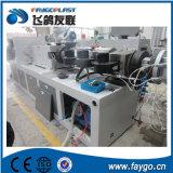 tubería de PVC de buena calidad que hace la máquina