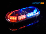 Policía LED mini Lightbar del alto brillo
