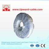 Approbation UL4703 8AWG 10AWG 12AWG PVC Fil électrique