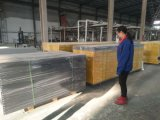 Reja moldeada Fiberglass/FRP de la talla Available915mmx3050mm del panel con resistente a la corrosión de alta resistencia