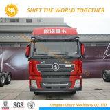 6X4 450HP 트랙터 트럭 (Shacman 트럭 선택권)