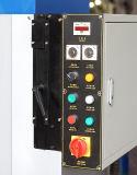 Hg-C25t Move Traveling Head Precision Hydraulic Cutting Machine