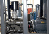 Fabricante profesional del compresor de aire rotatorio conducido directo del tornillo (22kw--400kw)