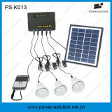 Мини-Главная Солнечная панель с 11V 4W солнечной батареи и зарядное устройство для телефона USB