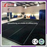 Couvre-tapis en gros de judo de Tatami de roulis de Flexi