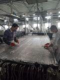 Grata modellata vetroresina quadrata della maglia con ad alta resistenza