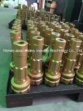 販売のための高い空気圧DHD360 178mm DTHボタンの穴あけ工具