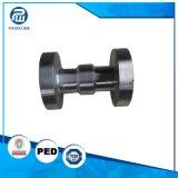 中国の工場は造られ、機械で造る鋼鉄を精密CNC Machinig供給する