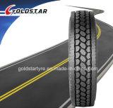 Le pneu de TBR, pneu radial de camion avec les Etats-Unis délivrent un certificat tout le pneu 11r22.5 11r24.5 295/75r22.5 215/75r22.5 225/75r22.5 235/75r22.5 285/75r24.5 de camion de position