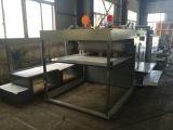 D de Afdekkende Machine van het Type met het Hydraulische Systeem van de Lading Shaftless