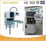 Máquina da limpeza do canto do perfil do indicador do PVC UPVC