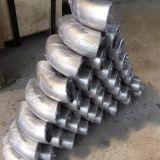 38.1*1.5mm gomito dell'acciaio inossidabile dei 316 gradi per il corrimano delle scale