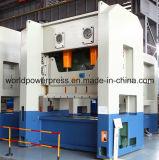 Тип машина Jw36-500 500ton h Китая штемпелюя
