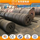 Diamètre d'usine de Dali grand autour de tube de l'aluminium 6061 T6