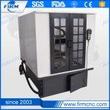 CNCのルーターの金属の打抜き機