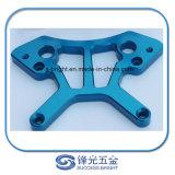 Pezzi meccanici di superficie di CNC di alta qualità