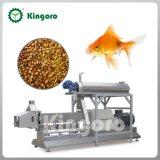 Máquina da extrusora da alimentação dos peixes da alta qualidade