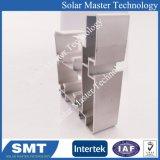 Profil en aluminium aluminium extrudé pour vitre coulissante en aluminium
