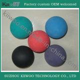 Sfera del messaggio personalizzata commercio all'ingrosso della gomma di silicone/sfera di esercitazione