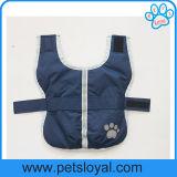 Roupa nova do animal de estimação da veste do cão do abastecimento em produtos do animal de estimação do projeto
