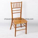 最もよい価格の木製の普及した結婚式のイベントの宴会のChiavari Tiffanyの椅子
