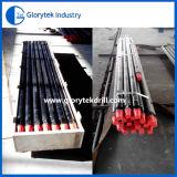 Haut de l'acier pour percer les tuyaux de distribution par SRD des outils de forage de roches, d'acier des tiges de forage